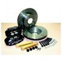 Wilwood Powerlite Kit Which Includes Fitting Kit