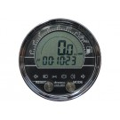 Acewell ACE-2859 Electronic Speedo and Tacho for Cars Plastic Case