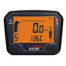Acewell ACE-3252 Electronic Speedometer with gear indicator