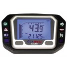 Acewell ACE-3803 Speedometer, warning lamps, rpm