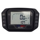 Acewell ACE-3973 Car Speedometer With Battery Symbol
