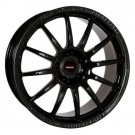 Team Dynamics Pro Race 1.2 Wheel 7 x 15 (Gloss Black)